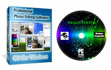 Unbranded/Generic CD Image, Video & Audio Software