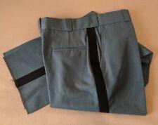 Flying Cross Women 14R Blue Striped Uniform Pants Wool Blend Fechheimer WPL0446