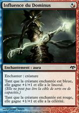 *MRM* FR 4x Influence du dominus ( Clout of the ) MTG Eventide