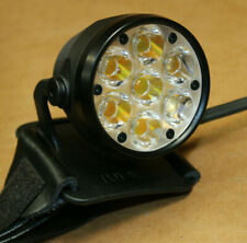 Lupine Lighting Systems Betty R 14 Kit w/ Rotlicht Light & Extras 13.8a battery