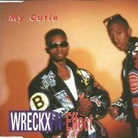 Wreckx-n-Effect My cutie (1993) [Maxi-CD]