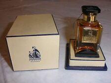 Vintage Parfume Extrait Appege Lanvin France original box