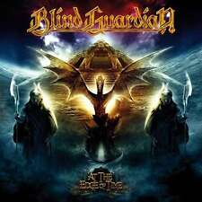 At The Edge Of Time - Blind Guardian CD NUCLEAR BLAST