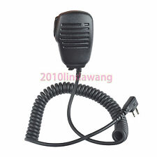 Remote Speaker Microphone For ICOM IC- V8 V80 V80E V82 V85 F4002 F4003 F4010