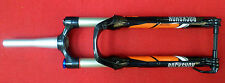 "Forcella fork Rockshox Recon GOLD RL 100 mm travel 27,5"" wheels solo air 1-1/8"
