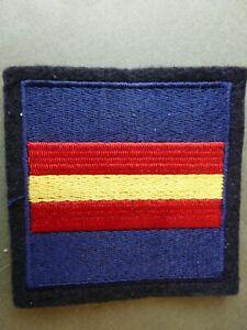6 bn The Royal Anglian Regiment (v)