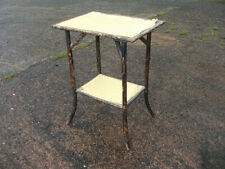 Rectangle Antique Style Side & End Tables