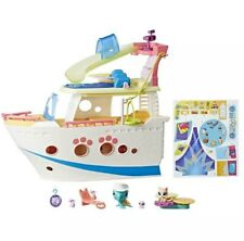 Littlest Pet Shop LPS Cruise Ship Series 1 NIB