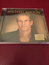 MICHAEL BOLTON - AIN'T NO MOUNTAIN HIGH ENOUGH