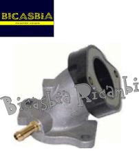 1061 - COLLETTORE ASPIRAZIONE YAMAHA MAJESTY 250 1996 - 2003  BICASBIA CERIGNOLA