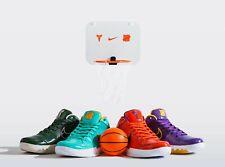 Nike Kobe 4 Protro Undefeated  Shoe Set Size 10.5
