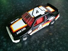 1987 Matchbox Buick Le Sabre Stock Car