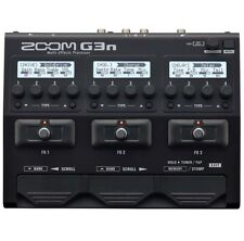 zoom guitar multi effects pedals ebay. Black Bedroom Furniture Sets. Home Design Ideas