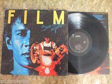 FILM LP Sva cuda svijeta Original Vinyl Ploca Schallplatte 1983 Jugoton Jura Hit