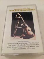 More Than Unplugged : Vintage Cassette Tape Album from 1993