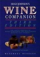 Wine Companion 3Rd Edn: The Encyclopaedia of Wines, Vineyards and Winemakers, Jo