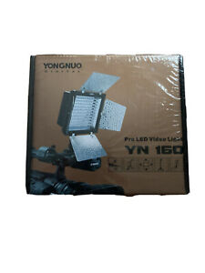 Yongnuo YN-160 Pro Video LED Light