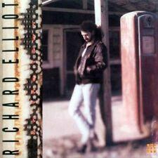 Richard Elliot - On The Town - CD  Jazz / Smooth Jazz