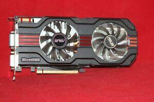 ASUS NVIDIA GeForce GTX 560 Ti 1024MB (1GB) GDDR5, PCI Express Graphics Card