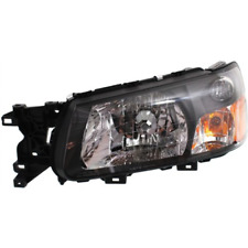 Fits 03-04 Sub. Forester Left Driver Headlamp Assembly