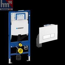 Geberit Duofix UP320 112cm WC-Montageelement 111370005 und Sigma40 115600KQ1