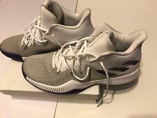Adidas Mens Explosive Bounce Basketball Shoes CLU 600001 SZ US13,UK12 1/2,EUR48