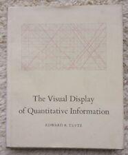 The Visual Display of Quantitative Information by Edward R. Tufte HCDJ