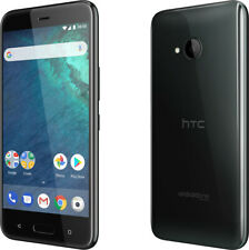 HTC u11 Life Brilliant Black Android One 3gb/32gb - 4g NFC ip67 Water Resistant