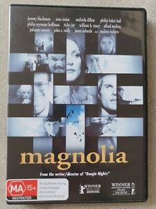 Magnolia (DVD, 1999)