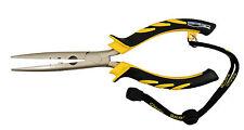 Spro Predator Spitzzange 23 cm Long Nose Pliers Zange 23cm / 4702-230