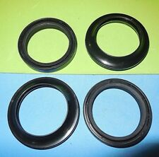 fork seals & wipers Suzuki 98-03 TL1000R 99-09 GSX1300R HAYABUSA