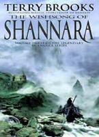 The Wishsong Of Shannara: The Shannara Chronicles,Terry Brooks- 9781857231328