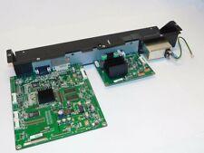 "LG 42"" VW42L RGB, DVI, SPEAKER, AUDIO IN POWER INPUTS WITH BOARDS"
