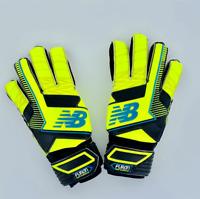 New Balance Furon 17 Goalie/Goalkeeper Gloves (Model NB1)(Finger Protection)