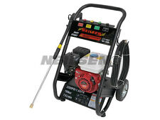 More details for  petrol pressure washer 4.6hp engine powerfull 2200 psi