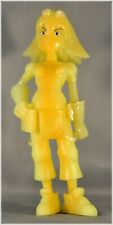 MuttPoP Oban Star Racers MOLLY Xtra Spicy Glow Vinyl Figure Sealed NEW LtdEd 200