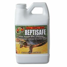 Zoo Med ReptiSafe Water Conditioner 64 Oz Standart