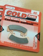Ad905 - GOLDfren Brake Pads