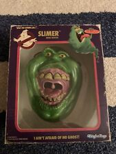 New listing Ghostbusters Slimer Mini Mask Fright Rags 2020 Bill Murray Halloween