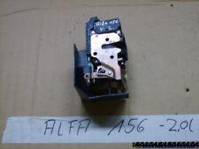 ALFA 156 Türschloß vorn links ZV Zentralverriegelung