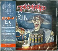 TANKARD-R.I.B.-JAPAN CD F04