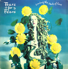 "Tears For Fears ‎7"" Sowing The Seeds Of Love - France (VG/EX)"