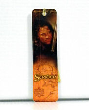 2001 Lord of the Rings Fellowship of the Ring Stride Bookmark Viggo Barnes