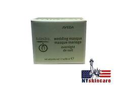 Aveda Wedding Masque Overnight 1.7oz/50ml Brand New