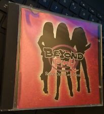 Vintage 1998 Barbie Beyond Pink Music Cd Excellent Condition Barbie Doll