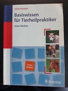 Basiswissen für Tierheilpraktiker