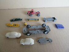 38J Lot Mercury Penny Matchbox Husky Ferrari F1 Cadum Pax...