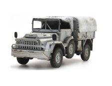 Ciężarówka DAF YA 126 gotowy model H0 1:87 Artitec