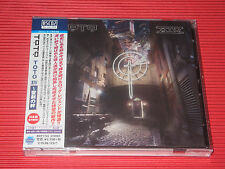 2015 jewel case TOTO XIV with bonus track  JAPAN BSCD2 Blu-spec CD 2