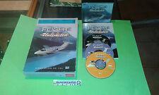 FLIGHT UNLIMITED 3 III  / SIMULATION DE VOL / PC CD-ROM FAT BIG BOX
